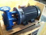 30HP Baldor Pump