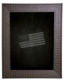 American Made Rayne Espresso Bricks Blackboard (B26) *Suggested Retail*