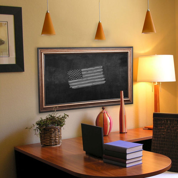 American Made Rayne Canyon Bronze Blackboard/Chalkboard - B29 ~Suggested Retail~