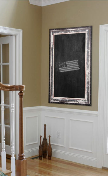 American Made Rayne Rustic Seaside Blackboard/Chalkboard - B40 ~Suggested Retail~