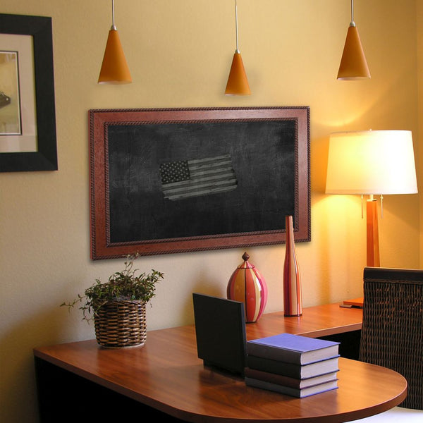 American Made Rayne Western Rope Blackboard/Chalkboard - B50 ~Suggested Retail~