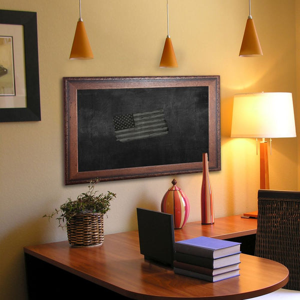 American Made Rayne Timber Estate Blackboard/Chalkboard - B52 ~Suggested Retail~
