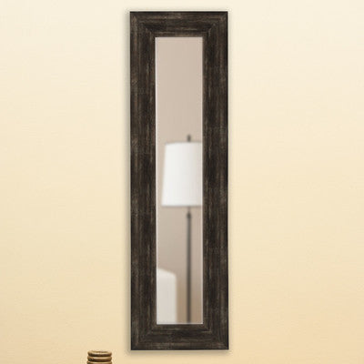American Made Rayne Brushed Classic Brown Panel Mirror (P77) *Suggested Retail*