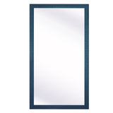 American Made Rayne Country Cottage Blue Double Vanity Mirror (DV097) *Suggested Retail*