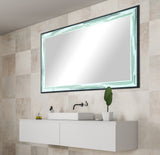 American Made Rayne Seafoam Double Vanity Mirror (DV110) *Suggested Retail*