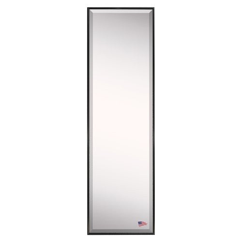 American Made Rayne Alpha Black Body Mirror 20x58 - AV001TM or A001TM ~Suggested Retail~