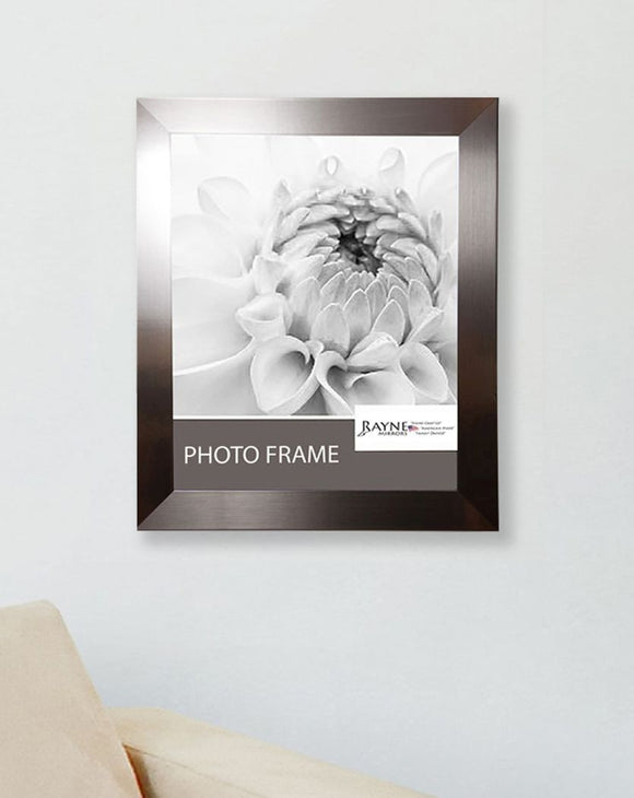 American Made Rayne Silver Petite Picture Frame (F02) *Suggested Retail*