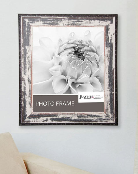 American Made Rayne Rustic Seaside Frame - F40 ~Suggested Retail~