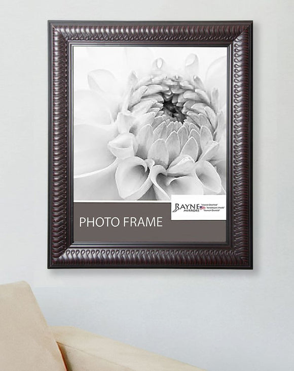 American Made Rayne Royal Beveled Curve Picture Frame (F46) *Suggested Retail*