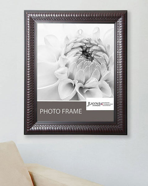 American Made Rayne Royal Curve Beveled Frame - F46 ~Suggested Retail~