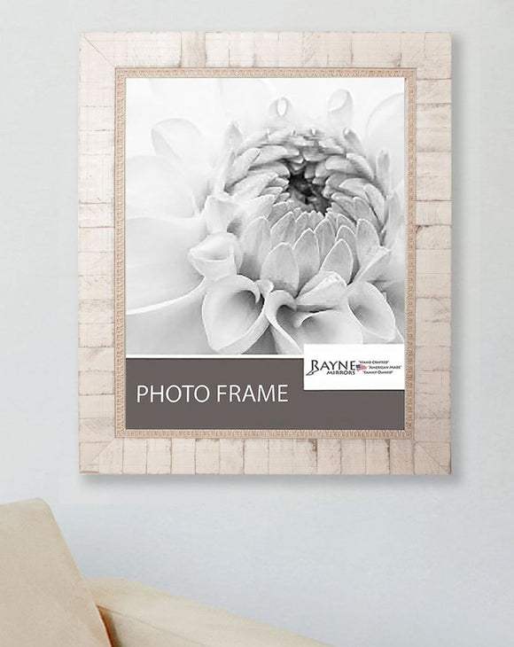 American Made Rayne Tuscan Ivory Frame - F47 ~Suggested Retail~