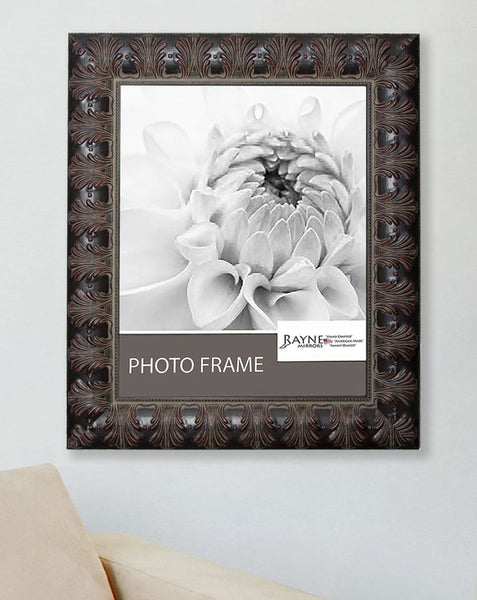 American Made Rayne Feathered Accent Frame - F49 ~Suggested Retail~