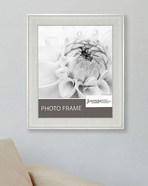 American Made Rayne Vintage White Frame - F56 ~Suggested Retail~