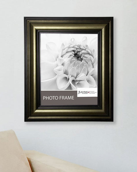 American Made Rayne Stepped Antiqued Frame - F07 ~Suggested Retail~