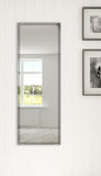 "American Made Beveled Frameless Rectangular Wall Mirror (B-1/4-FRMLS-CHRM SQ-36"") *Suggested Retail*"