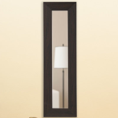 American Made Rayne Black Walnut Panel Mirror (P68) *Suggested Retail*