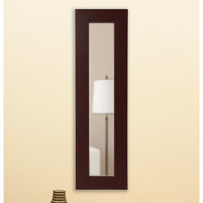 American Made Rayne Dark Mahogany Mirror Panel - P76 ~Suggested Retail~