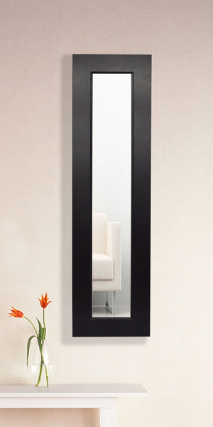American Made Rayne Black Superior Mirror Panel - P12 ~Suggested Retail~