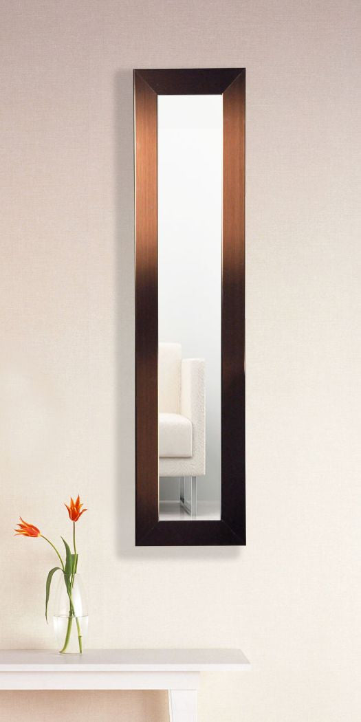 American Made Rayne Shiny Bronze Panel Mirror (P20) *Suggested Retail*