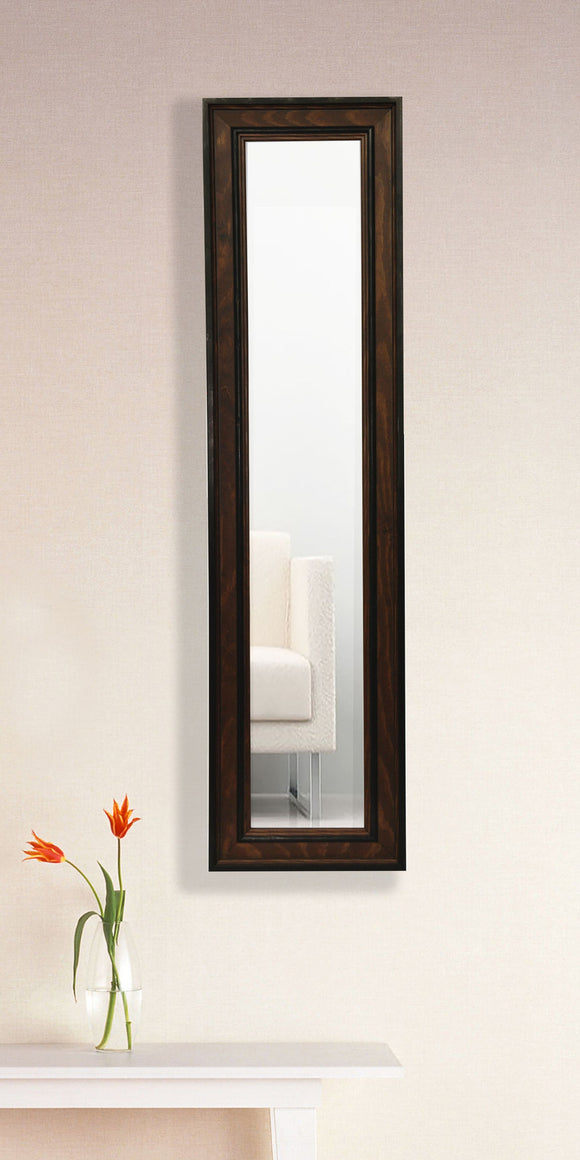 American Made Rayne Country Pine Panel Mirror (P27) *Suggested Retail*