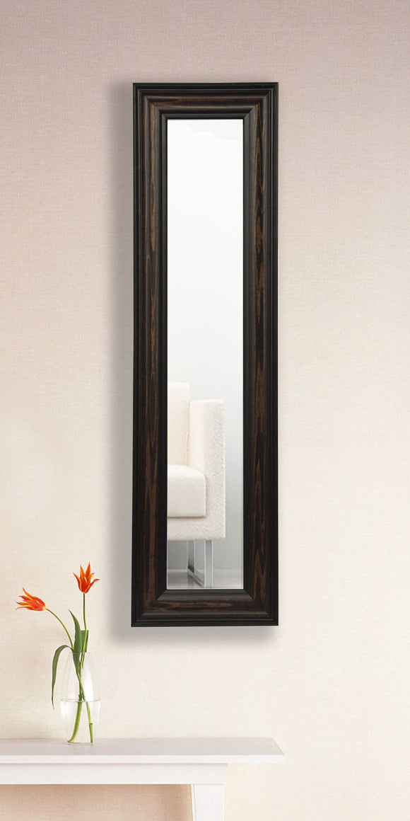 American Made Rayne American Walnut Panel Mirror (P30) *Suggested Retail*