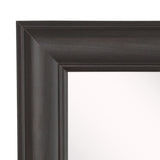 American Made Rayne Brazilian Walnut Panel Mirror (P32 Set of 2) *Suggested Retail*
