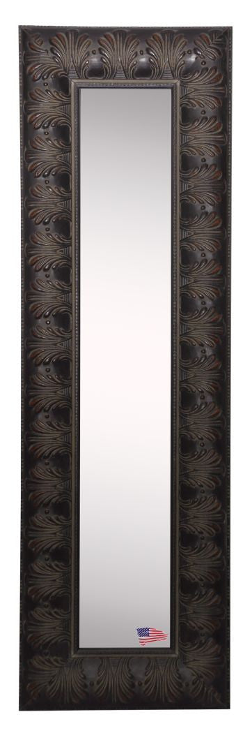 American Made Rayne Feathered Accent Panel Mirror (P49 Set of 2) *Suggested Retail*