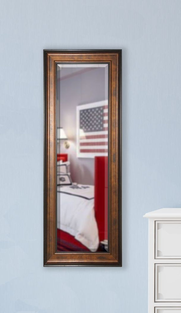American Made Rayne Bronze & Black Body Mirror )V015TS or R015TS) *Suggested Retail*