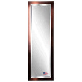 American Made Rayne Shiny Bronze Body Mirror 19x58 - R020TSorV020TS ~Suggested Retail~