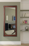 American Made Rayne Country Pine Extra Tall Mirror Size 28.5x69 - R027XT ~Suggested Retail~