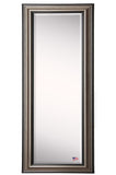 American Made Rayne Antique Silver Full Body Mirror Size 26x64 - V028TM or R028TM ~Suggested Retail~
