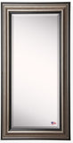 American Made Rayne Antique Silver Extra Tall Mirror Size 30.5x71 - R028XT ~Suggested Retail~