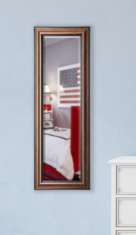 American Made Rayne Canyon Bronze Body Mirror 21x60 - V029TSorR029TS ~Suggested Retail~