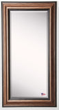 American Made Rayne Canyon Bronze Extra Tall Mirror (R029XT) *Suggested Retail*