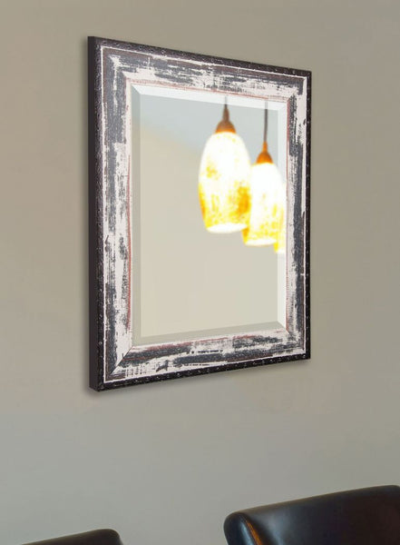 American Made Rayne Rustic Seaside Wall Mirror - R040 ~Suggested Retail~