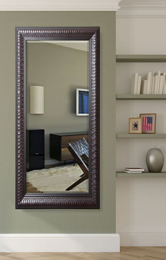 American Made Rayne Royal Curve Extra Large Mirror (R046XT) *Suggested Retail*