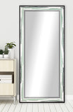 American Made Rayne Seafoam Extra Tall Floor Mirror (R110XT) *Suggested Retail*
