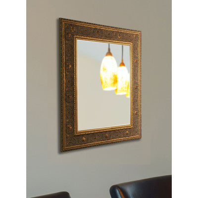 American Made Rayne Opulent Gold Wall Mirror (V71) *Suggested Retail*