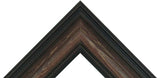American Made Rayne American Walnut Vanity Wall Mirror - V0030 ~Suggested Retail~
