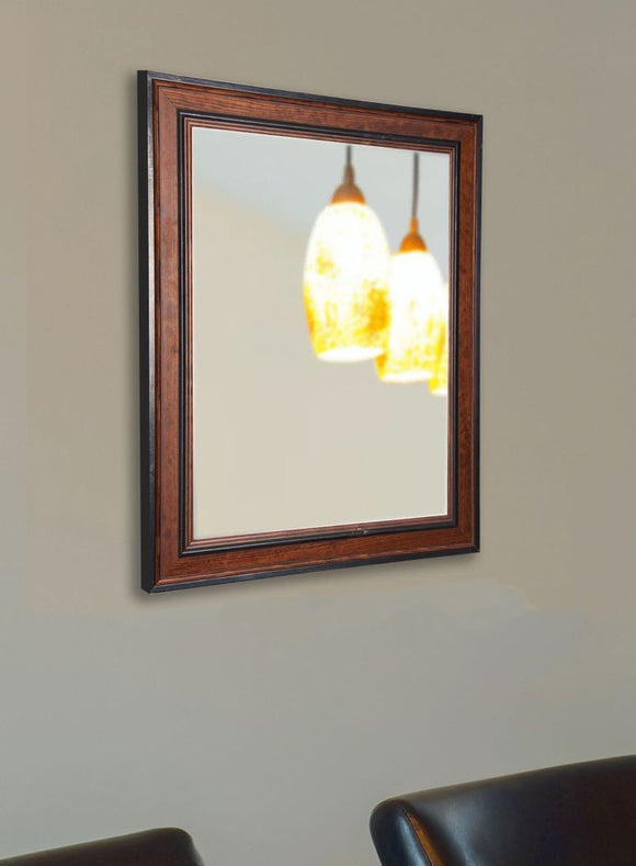 American Made Rayne Country Pine Wall Mirror - V027 ~Suggested Retail~