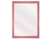 American Made Rayne Vintage Pink Mirror (V096) *Suggested Retail*