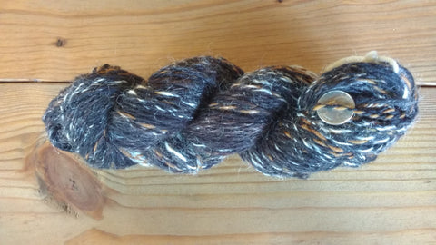 Finished Skein