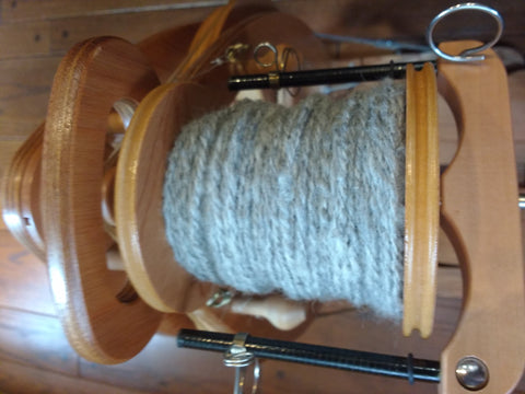 Plying on the Joy