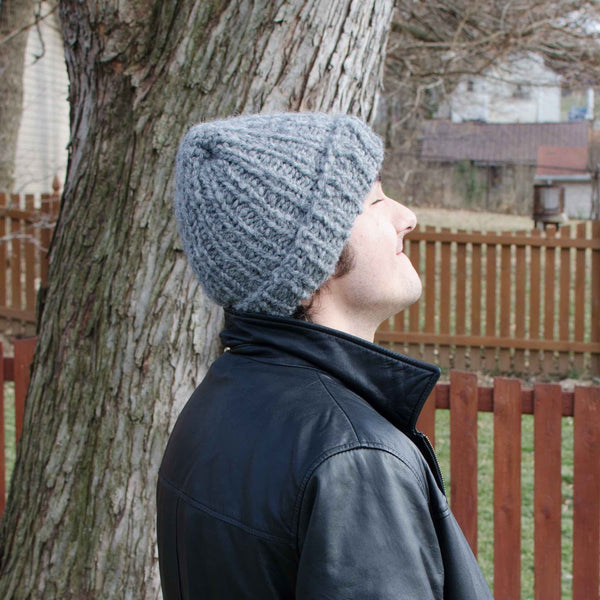 Dashing Mouse Designs - Fast Track Hat Pattern