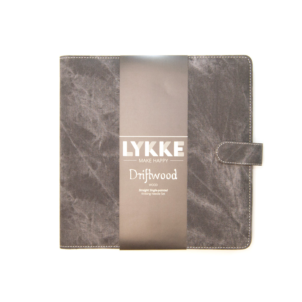 Lykke Straight Needle Kit