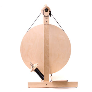 Louet - S17 Spinning Wheel