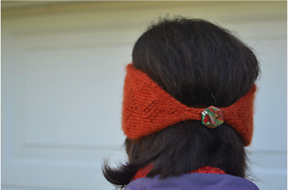 Dashing Mouse Designs - Ashley Elizabeth Headband Pattern