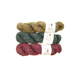 Elsebeth Lavold - Misty Wool