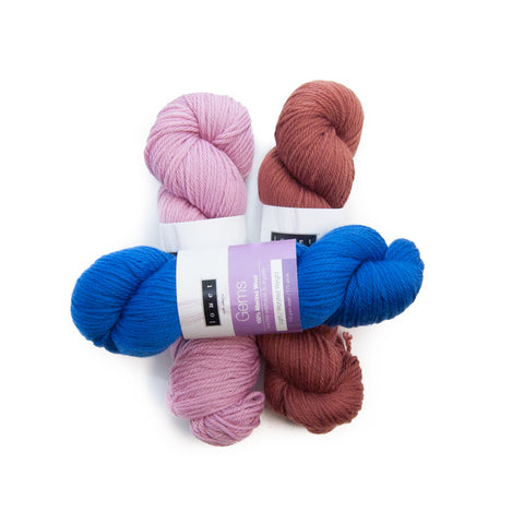 Louet - Gems Worsted