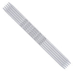 addi Aluminum Double Pointed Knitting Needles - 6""
